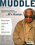 Muddle: Issue 19, Spring 2002