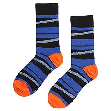 ZXXFR Franjas De Color Alto Calcetines Calcetines Calcetines Skate Deportes Amantes De Código Uniforme 5 Pares
