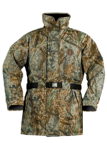 Mustang Survival Classic Flotation Coat, MO Camo, XX-Large by Mustang Survival