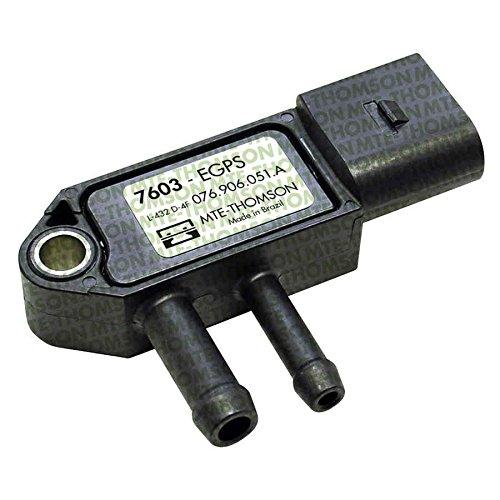 MTE-THOMSON 7603 Diesel Exhaust Particulate Sensor