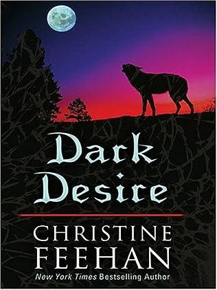 book cover of Dark Desire