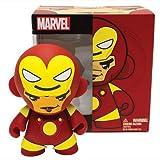 Kidrobot Marvel Munny: Ironman Action Figure