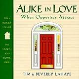 Alike in Love, Tim LaHaye and Beverly LaHaye, 0892213698