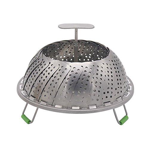vegetable steamer basket