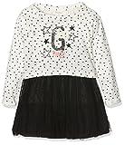 Pampolina Girl's 2-Tlg. Kleid + T-Shirt 1/1 Arm Dress