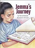 Jemma's Journey, Trevor Romain, 1563979373