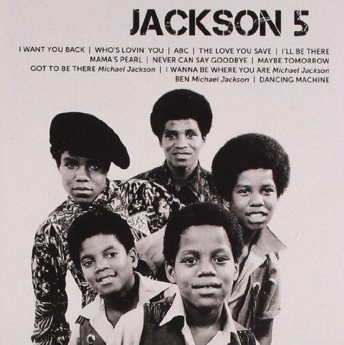 Icon: Jackson 5