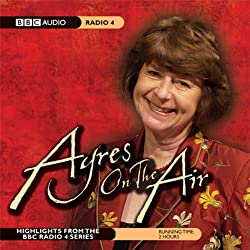 Ayres on the Air