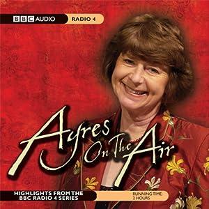 Ayres on the Air Radio/TV Program