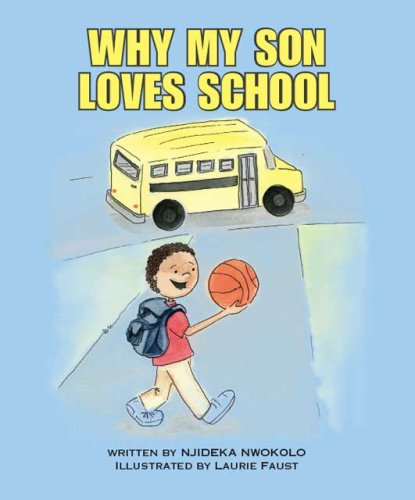 Why My Son Loves School ebook