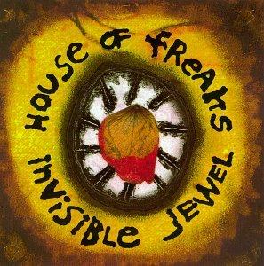 Invisible Jewel