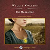 Bargain Audio Book - The Moonstone  Tantor Audio Edition