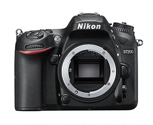 nikon nikon dslr camera d7200 :842 Nikon Nikon DSLR camera D7200 :842 51TZTa82W2L