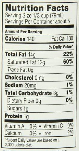 Thai Kitchen Organic Coconut Milk, 13.66 Oz. (Pack Of 6): Amazon.com:  Grocery U0026 Gourmet Food Photo Gallery