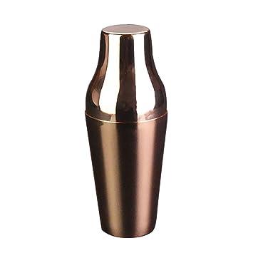 MagiDeal Batidora De Coctelera De Acero Inoxidable Bebida Para Fiesta / Bar - 2, 650 ml: Amazon.es: Hogar