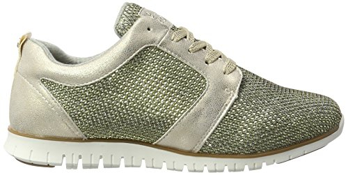 Bullboxer Sneakers - Zapatillas Mujer Gold (gold)