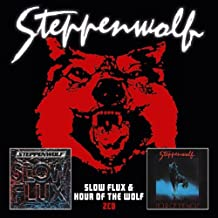 Slow Flux / Hour of Wolf
