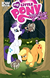 My Little Pony: Friendship Is Magic #2