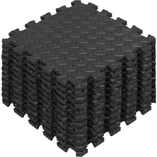 Yes4All Interlocking Exercise Foam Border