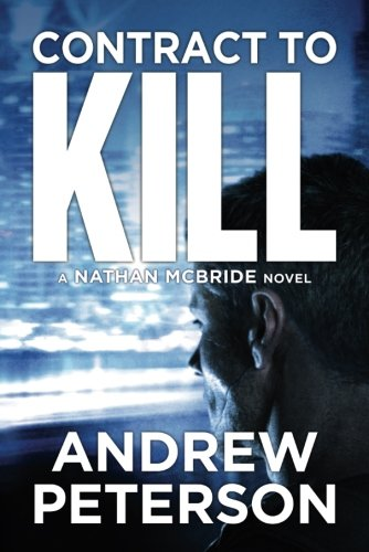 Contract to Kill (The Nathan McBride Series)