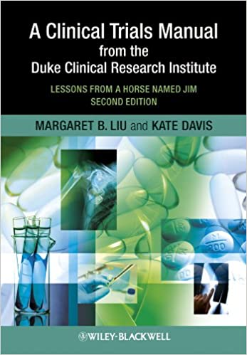 amazon a clinical trials manual from the duke clinical research