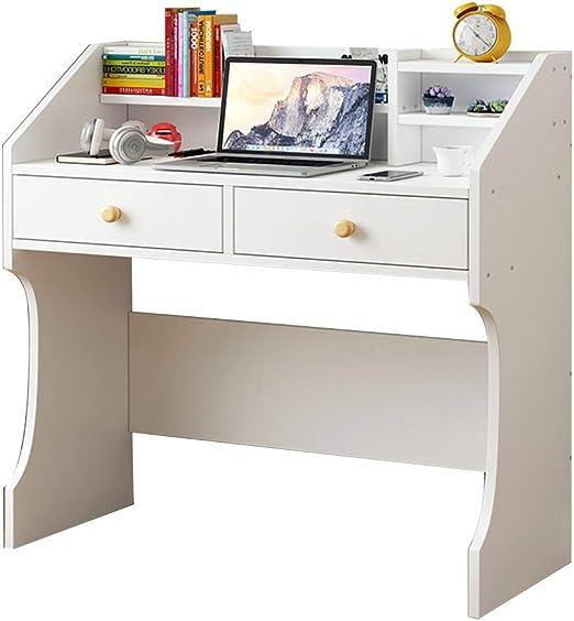 YNN Table Escritorio de computadora Mesa de tocador Escritorio de ...