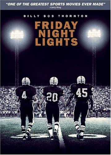 2 Light Encounters (Friday Night Lights (Widescreen Edition))
