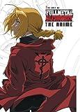 The Anime, Hiromu Arakawa, 1421507668