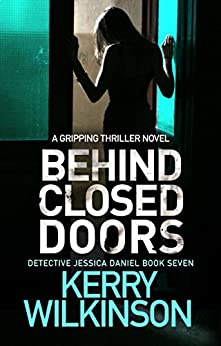 Behind Closed Doors gripping Detective ebook product image
