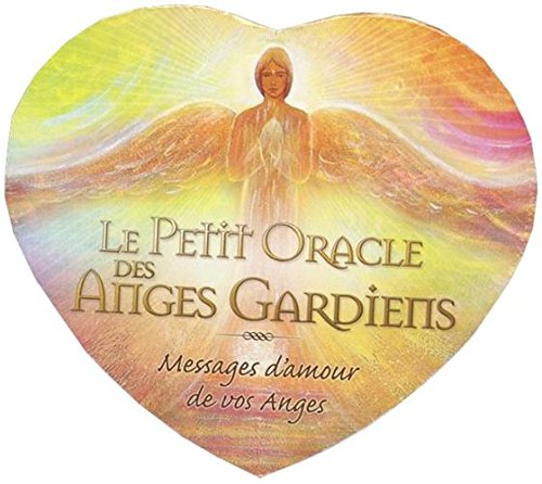 Le petit oracle des anges gardiens Boîte – 9 octobre 2015 Toni Carmine Salerno Editions Contre-dires 2849333336 Anges/archanges