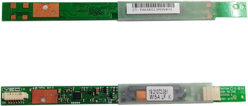 Todiys LCD Inverter for Acer Aspire 4920G 5535 5536 5536G 5538 5540 5735 5735Z 5738 5738G 5738Z 5738ZG 5930 7000 9300 9410 Series