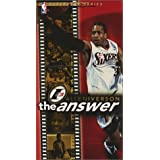 Allen Iverson: Answer