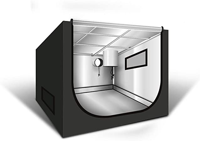Greencube Tente G-Max 60x60x160cm