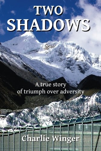 Read Online Two Shadows: A true story of triumph over adversity ebook
