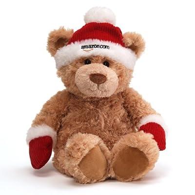 Gund 2012 Amazon Collectible Bear from Gund