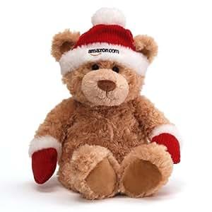 Gund 2012 Amazon Collectible Bear