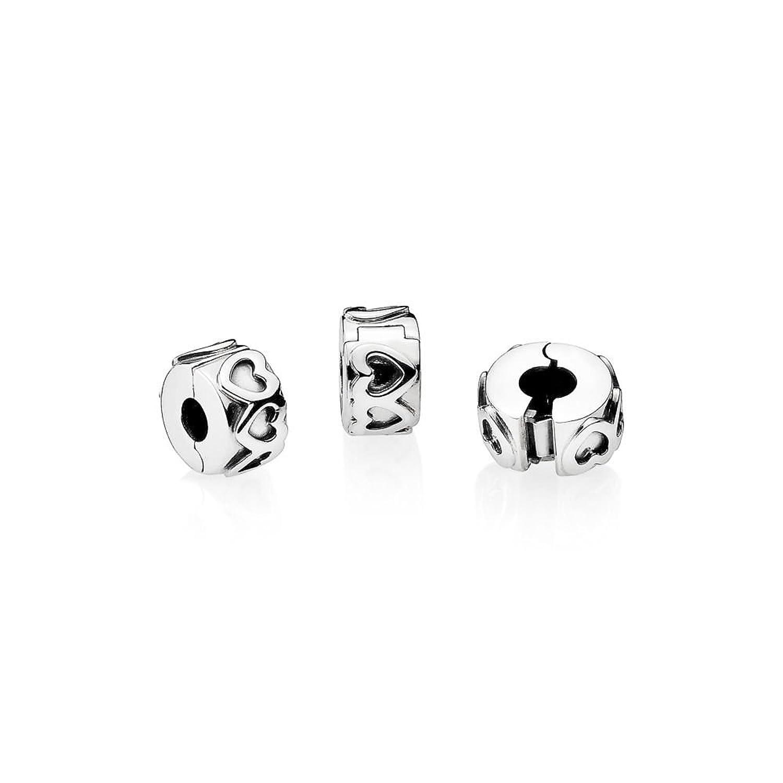 Pandora 791978 Women's Charm 925 Silver 2PqPMMr