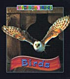 Birds, Joy Richardson, 0836845021