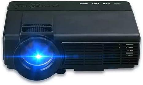 Proyector Inteligente, proyector 1080P Full HD LED 3D, Pantalla ...