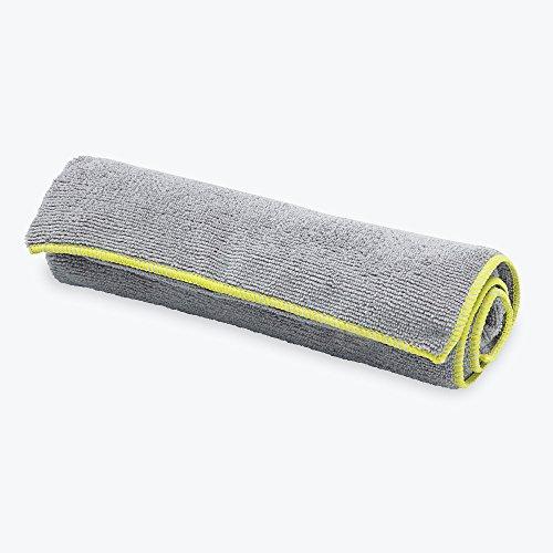 gaiam-yoga-hand-towel-granite-storm-citron