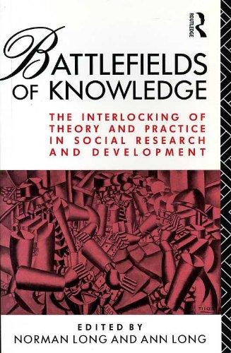Battlefields Of Knowledge