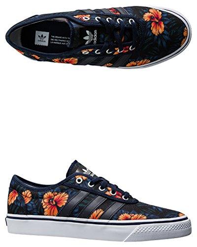 Adidas Heren Adi-ease Lace Up Sneaker Met Meerdere
