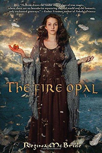 The Fire Opal pdf epub