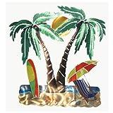 Next Innovations Palms Refraxions 3D Wall Art