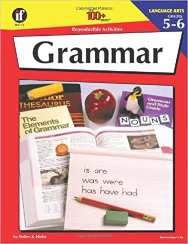 Grammar: 100 Reproducible Activities (Photocopiable Blackline ...