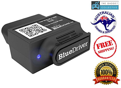 BlueDriver Bluetooth Professional iPhone Android product image