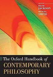 The Oxford Handbook of Contemporary Philosophy (OXFORD HANDBOOKS IN PHILOSOPHY)