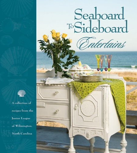 Seaboard to Sideboard Entertains
