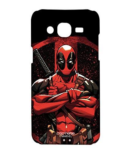 Deadpool Stance - Sublime Case for Samsung On5