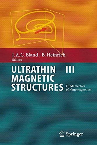 Ultrathin Magnetic Structures III: Fundamentals of Nanomagnetism (Pt. 3)